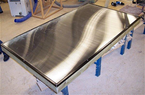 Diy Solar Air Heater