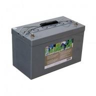 AGM-batteri, Sunwind 12V 136Ah
