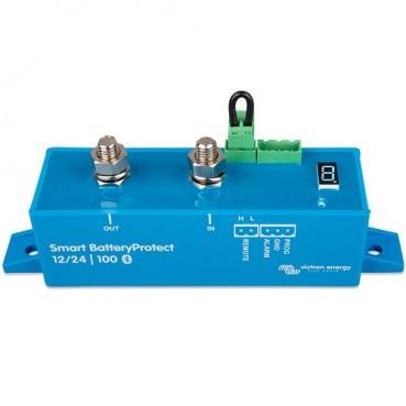 Djupurladdningsskydd Victron Smart BP-100 12V/24V  100A