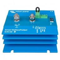 Djupurladdningsskydd Victron Smart BP-220 12V/24V  220A