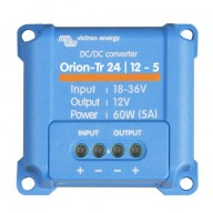 DC/DC-omvandlare Victron Orion 24/12-5