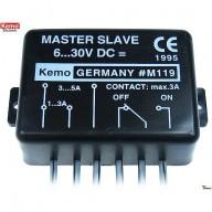 Master/Slave-enhet 6-30V DC