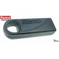 Transponder-nyckel
