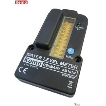 Vattennivåmätare