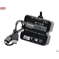 USB-laddare för cykel