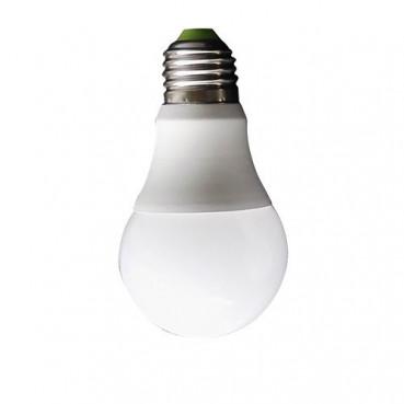 LED-lampa 5W 500lm varmvit 12V-24V E27