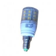 LED-lampa 12V/24V E14 4,4W 330lm varmvit (2700K)