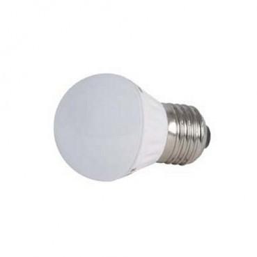 LED-lampa E27 5W 12V DC