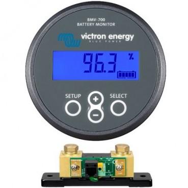 Victron Batterimonitor BMV-712 Smart