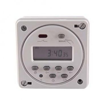 12V Timer - digital