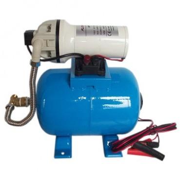 Hydroforpump 24V 17 l/min