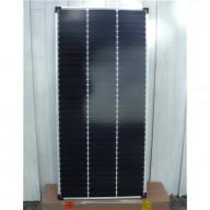 Solpanel 100W 12V  3 x 36 celler