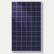 Solpanel 275W 24V