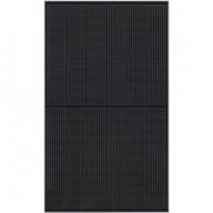 Solpanel 325Wp 24V half-cell PERC svart