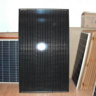 Suntech 305W 24V svart mono 60-half cell