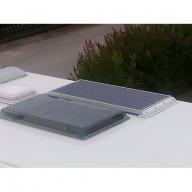 Solara spoiler 55 cm