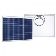 Solpanel 100W 24V