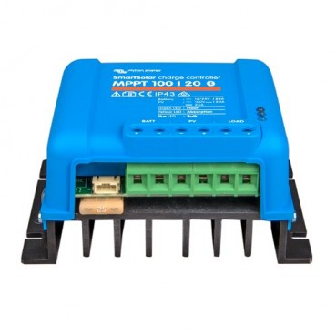Victron SmartSolar MPPT 100/20