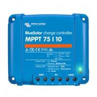 Victron Blue Solar MPPT 75/10