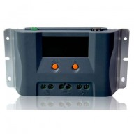 Solcellsregulator Max30-EU 12V/24V med USB
