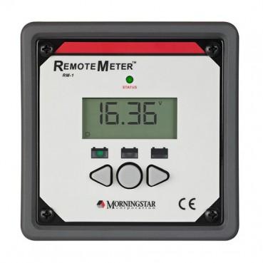 Display RM-1 för SunSaver Duo