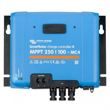 Victron SmartSolar MPPT 250/100-MC4  VE.Can