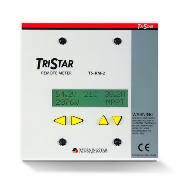 Display Morningstar TriStar TS-RM-2
