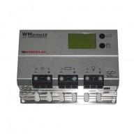 Western WMarine10, 10A, 12V/24V Buck-Boost-MPPT