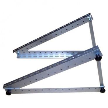 Väggfäste för solpanel upp till 100W