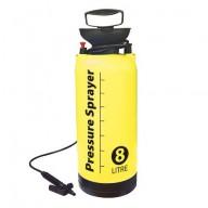 Tryckpumpsdusch 8 liter