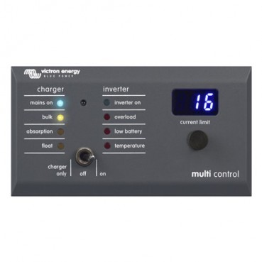 Digital Multi Control Panel GX
