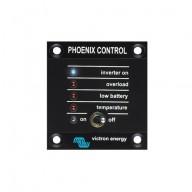 Victron Phoenix fjärrövervakning