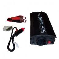 Växelriktare Modifierad sinus 12V 600W