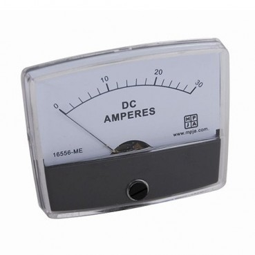 Analog Amperemeter Amp Air 30A