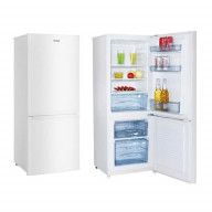 Kylskåp med frys 12V/24V 139 liter - Åter i lager 31/8
